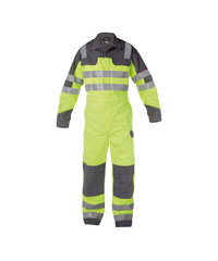 Brandvertragend/Multinorm kleding