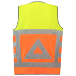 Tricorp Tabard Verkeersregelaar