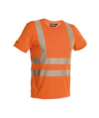Dassy Carter Hogezichtbaarheids-UV-T-shirt