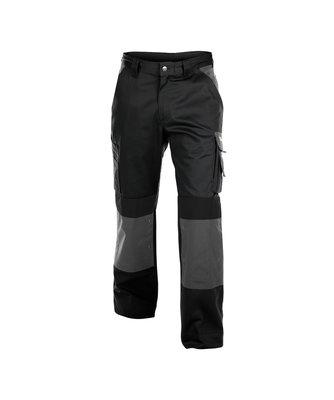 Boston Women Tweekleurige broek met kniezakken