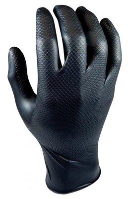 Grippaz handschoen 100% nitril