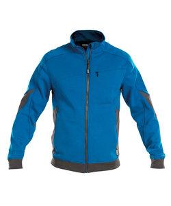 Velox Azuurblauw/Grijs