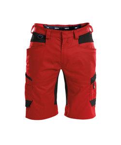 Axis Rood/Zwart