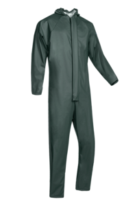 Sioen Herford overall groen