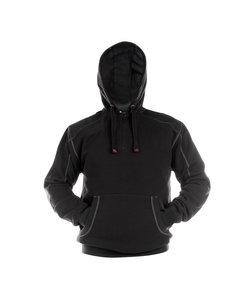 Dassy Indy sweatshirt zwart