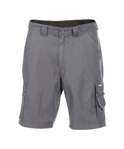 Dassy Bari korte broek Grijs